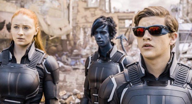 Nuevos Mutantes