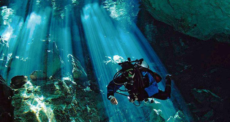 caverna más grande
