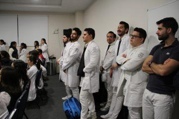 Internado en el Hospital San José