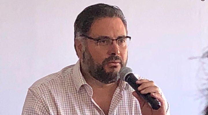 Manuel Pozo afirma que encabezará una campaña de propuesta y de proyecto