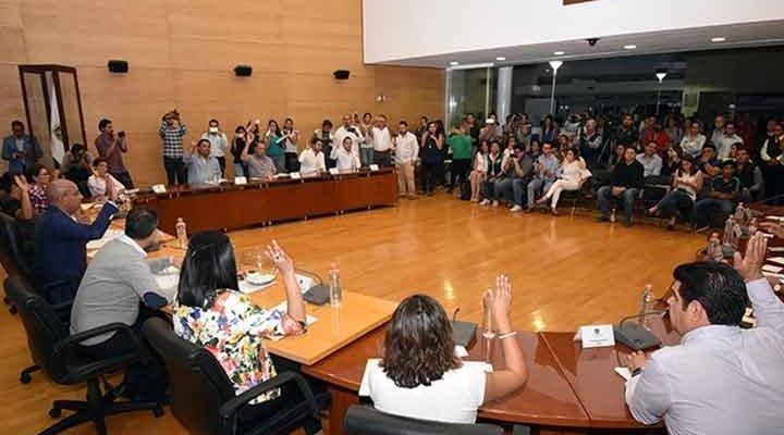 Aprueban licencia de 90 días a Marcos Aguilar, lo suplirá Enrique Correa