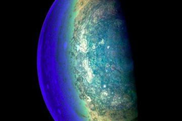Muestra la NASA nuevas imágenes