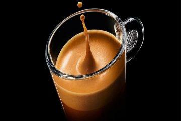 receta favorita de Nespresso