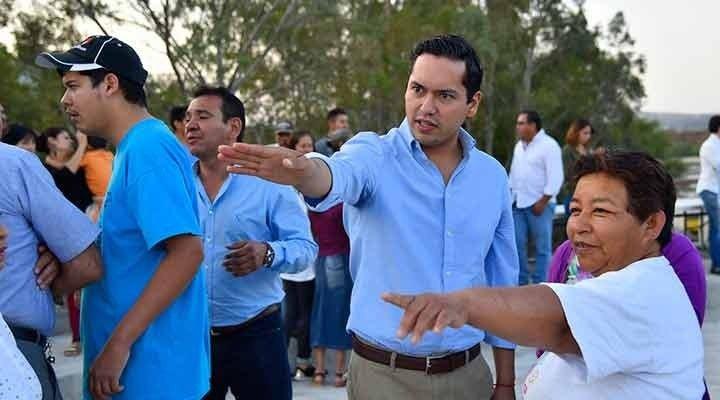 Entregan urbanizaciones en El Fortín, Privada Reforma y Purísima de San Rafael