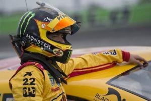 En el Top Ten pilotos Ho Speed Racing en la Nascar Peak México