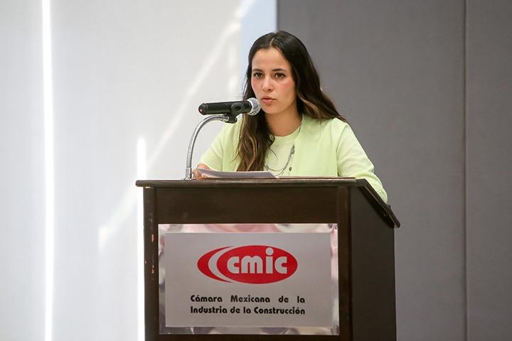 CMIC Querétaro entabla diálogo con candidatos federales del PRI, PANAL y PVEM