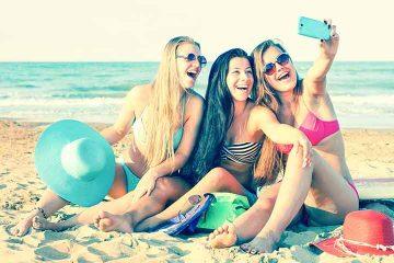 ¿Te gustaría un viaje en la playa con tus amigas?, Pantene te invita; te decimos cómo
