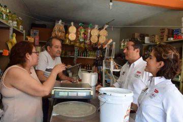 Lo más importante para mi es la familia, mi familia es Querétaro: Ernesto Luque