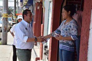 Me sumaré a todo lo que genere transparencia y rendición de cuentas: Ernesto Luque
