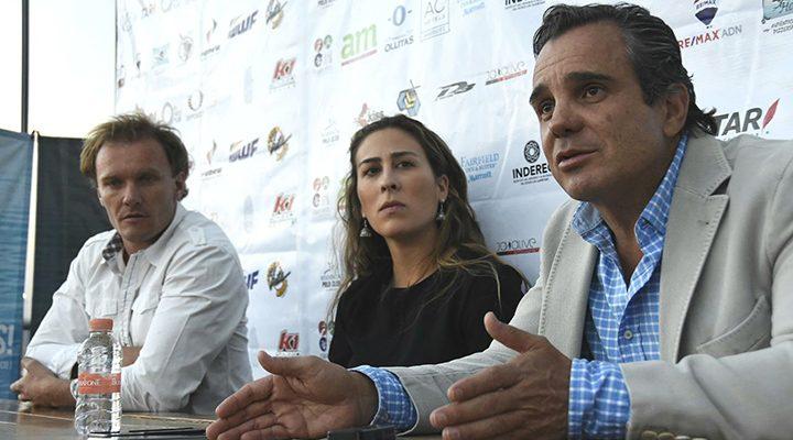 Llega a Querétaro el Campeonato Latinoamericano de Esquí Acuático