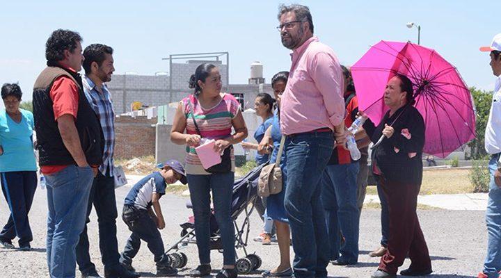 Manuel Pozo exige al gobierno municipal menos voracidad y más gobernabilidad