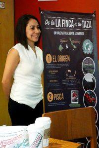 Certifica Rainforest Alliance a Krispy Kreme y los beneficios de su café