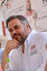 El relleno sanitario un asunto que pone en grave riesgo su salud: Manuel Pozo
