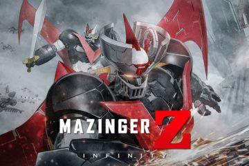 Mazinger Z Infinity, una de las más esperadas por chicos y grandes