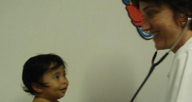 ¿Qué es el Control del Niño Sano y para qué sirve?