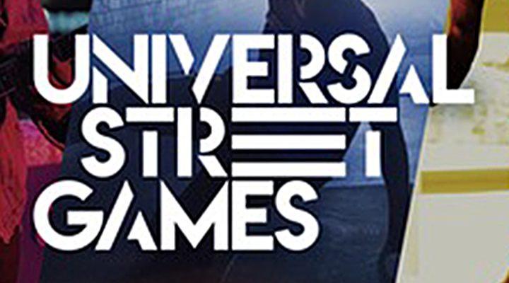 """""""Universal Street Games"""": competencia para encontrar al mejor talento callejero"""