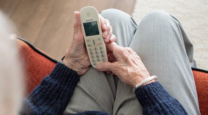 Cuidados para evitar accidentes de adultos mayores
