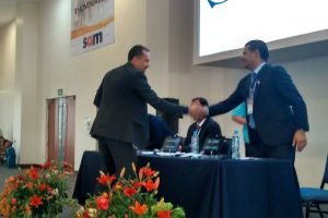 Finaliza exitosamente el XX Congreso de Endoscopía Ginecológica en Querétaro