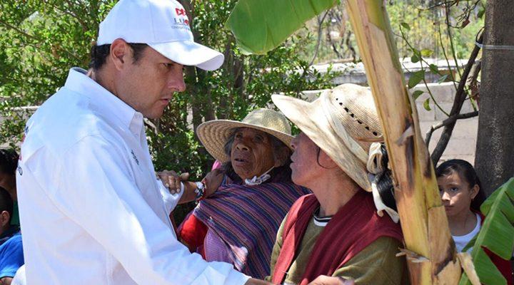 Queretanos se merecen servidores públicos cercanos que den resultados: Ernesto Luque