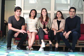 Estos son los ganadores del cortometraje Nespresso Talents 2018