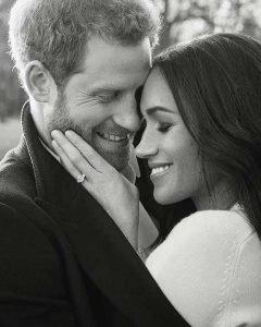 ¡HOLA! TV emitirá en vivo la boda del príncipe Harry y Meghan Markle