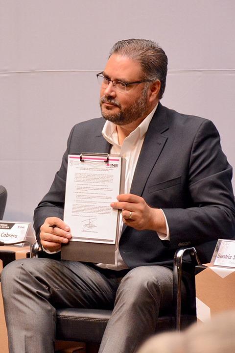Candidato del PAN acusa un profundo desconocimiento de la realidad del Tercer Distrito: Manuel Pozo