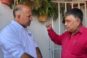 Recuperar recolección de la basura y más seguridad, compromete Pancho Pérez