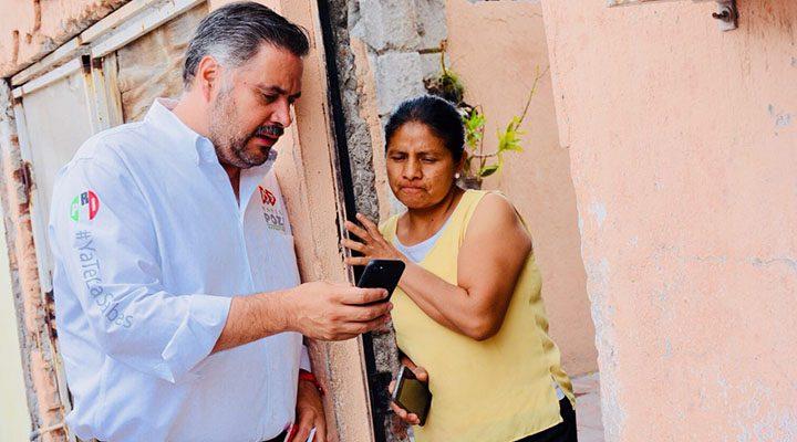 """Prioritario y urgente """"aterrizar"""" los problemas inherentes a inseguridad: Manuel Pozo"""
