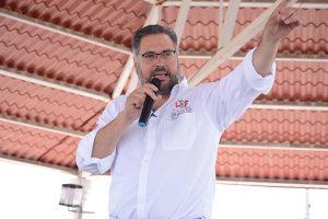 """Lanza Manuel Pozo apoyo ¨Mujeres que logran"""" en el Tercer Distrito"""