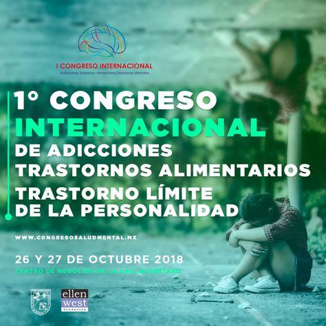 Congreso Internacional en Adicciones