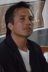 Cuitlahuac Garcia