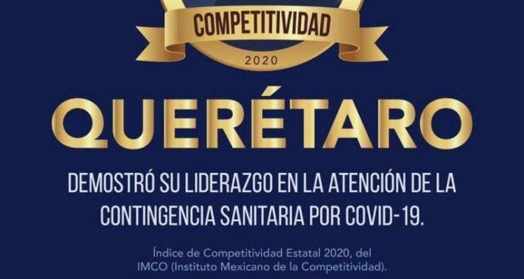 Querétaro IMCO